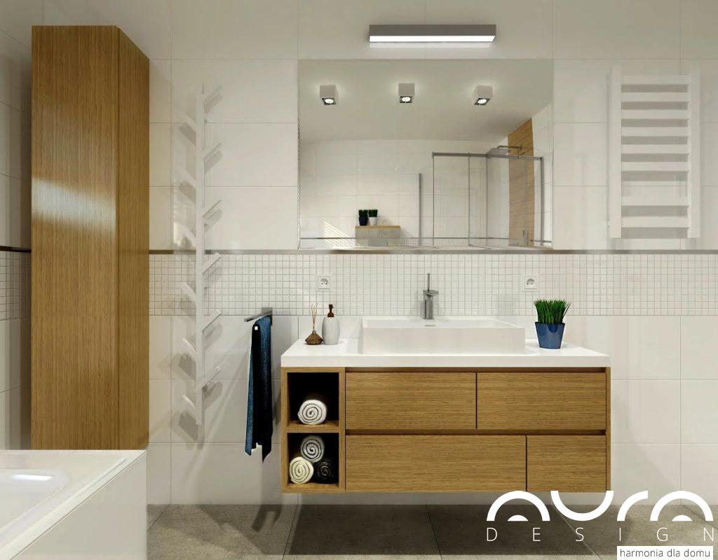łazienka Auradesign.pl