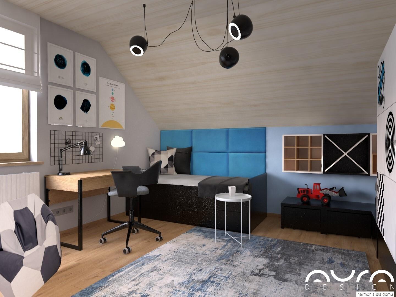 AuraDesing - aranżacja wnętrz