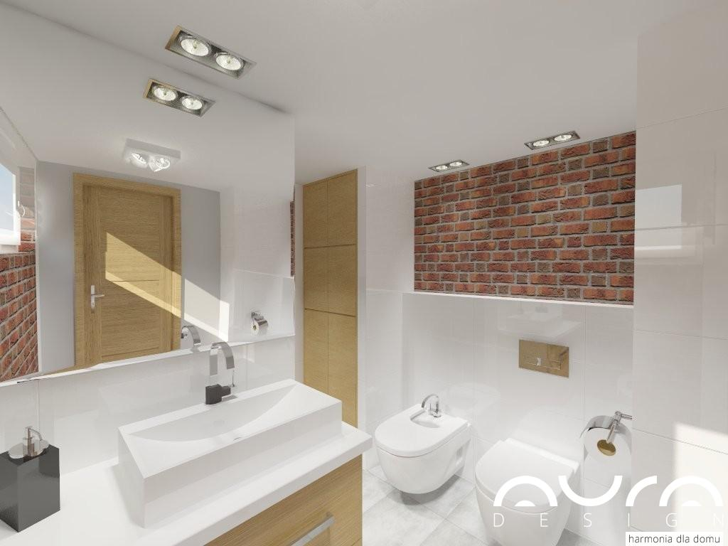 łazienka Strzelno 2U