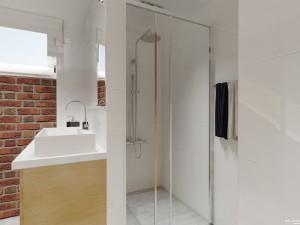 łazienka Strzelno Dorota Krzyżaniak