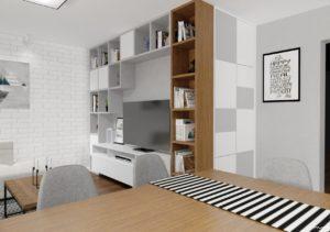 salon nowoczesny Kruszwica 2