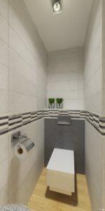 łazienka w Kruszwicy 4