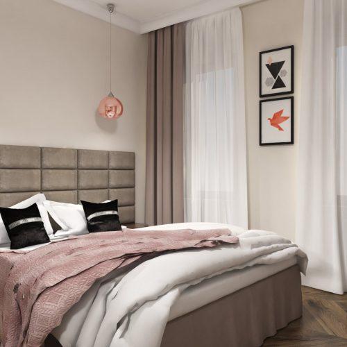 POKÓJ HOTELOWY BY AURADESIGN.PL